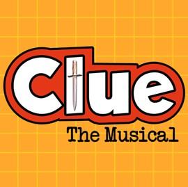 ClueMusicalLogoOrange