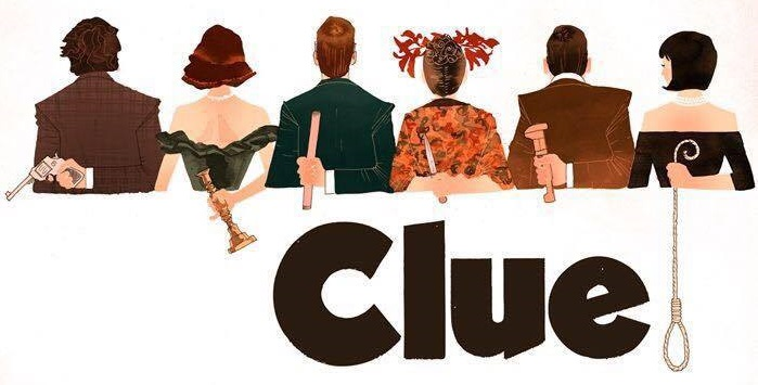 clue the musical theatre company of saugus
